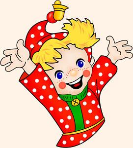 Детские праздники. Пьесы для детского театра