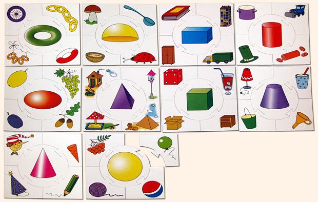 дидактические рисунки для детей