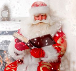 Сказки Дедушки Мороза. Новогодние сказки.