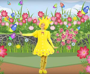 Чапики. Песенка «Хорошее настроение». Детский музыкальный клип на стихи Олеси Емельяновой.