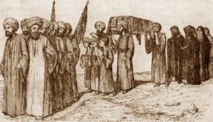 Олеся Емельянова. Две процессии. Басня про равенство перед смертью богатых и бедных. Современные басни в стихах.