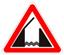 Стихи о дорожных знаках. Дорожный знак. Разводной мост.