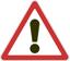 Стихи о дорожных знаках. Дорожный знак. Прочие опасности.