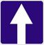 Стихи о дорожных знаках. Дорожный знак. Дорога с односторонним движением.